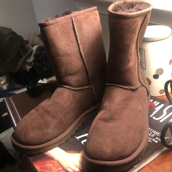 UGG Shoes - Ugg boots-never worn